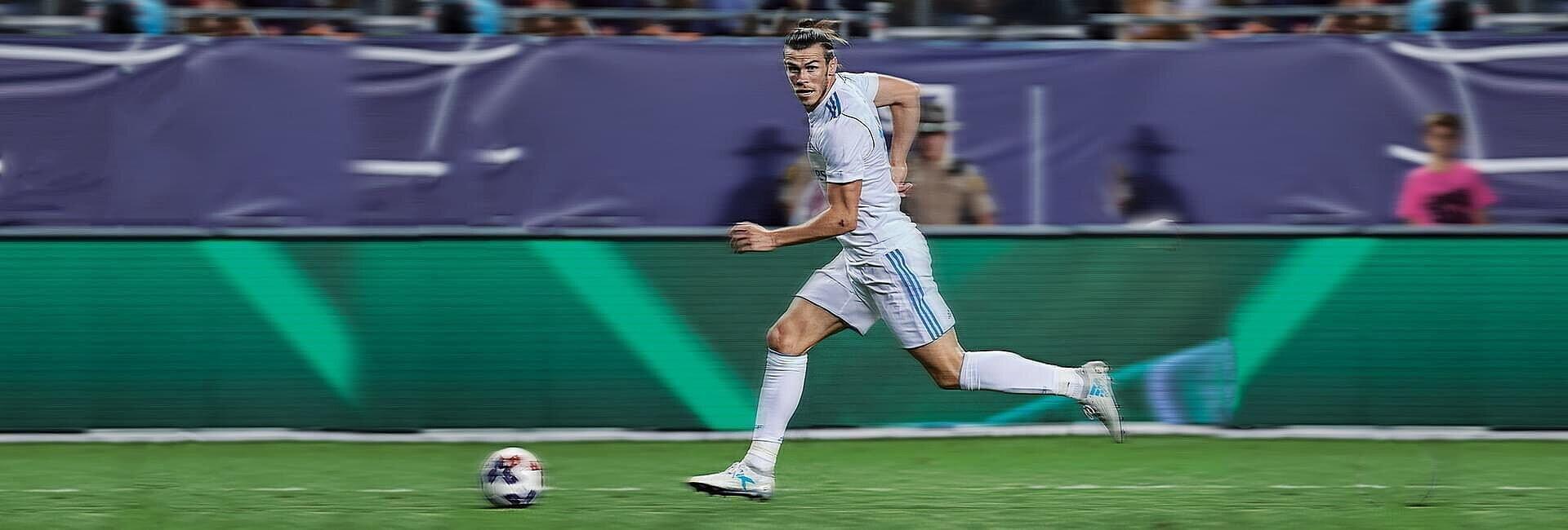 Schnellste Fußballer Der Welt